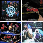 DEEP PURPLE STORMBRINGER WITH PURPLE FROM RUSSIA CD 7 Discs Set Music Rock F/S