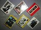 1989 Topps Batman Movie Trading Cards 5
