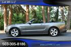 2013 Ford Mustang GT Premium Convertible V8 5.0 Automatic Only 50K 2013 Ford Mustang GT Premiu