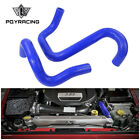 Reinforced Thermal Silicone Radiator Hose For 12+ Jeep Wrangler JK V6 36L 5 ply