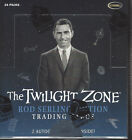 2019 RITTENHOUSE THE TWILIGHT ZONE: ROD STERLING EDITION FACTORY SEAL HOBBY BOX