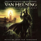 Van Helsing: The London Assignment (Original Animated Film Soundtrack )