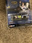 Jimmie Johnson Racing Cards and Autograph Memorabilia Guide 62