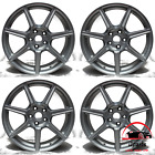 SET OF 4 ASTON MARTIN V8 VANTAGE 2006 2007 2008 19 FACTORY ORIGINAL WHEELS RIMS