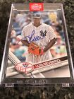 2019 Topps Archives Signature Series Active Player Edition Baseball Cards 11