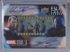 2019 Upper Deck Marvel Studios First Ten Years Trading Cards 16