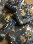 PIRATES OF THE CARIBBEAN ON STRANGER TIDES Figure Lot 49 Pieces