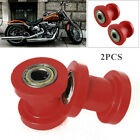 10mm Chain Roller Pulley Slider Tensioner Motorcycle Pit Dirt Bike Wheel Guide