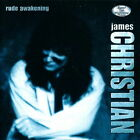 JAMES CHRISTIAN - Rude Awakening (MINT CD, MELODIC HARD ROCK, HOUSE OF LORDS)