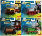 Thomas & Friends Metal Engine Lot Of 4 Trains Rosie Oliver Henrietta Philip