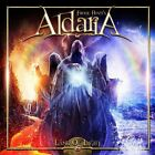 ALDARIA - Land of Light  (CD, SYMPHONIC METAL, FABIO LIONE, YANNIS PAPADOPOULOS)