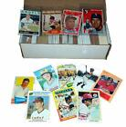 MLB Vintage Baseball Card Starter Set w 500 Cards Incl 1950s 60s 70s 80s