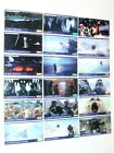1995 Topps Empire Strikes Back Widevision Trading Cards 36