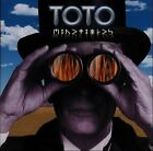 USED CD Mind Fields TOTO