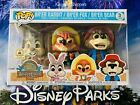 Ultimate Funko Pop Disney Parks Exclusive Figures Checklist and Gallery 109