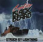 CAPTAIN BLACK BEARD-Struck By Lightning-2018 CD