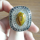Celebrate Fantasy Football Glory with a Championship Ring, Trophy or Belt 23