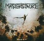 MASTERSTROKE - SLEEP NEW CD will combine s/h