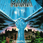 Mania - Changing Times CD (Jewel Case)