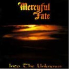 Mercyful Fate – INTO THE UNKNOWN CD
