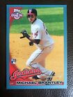 Michael Brantley 2010 Topps Opening Day Rookie Blue 2010