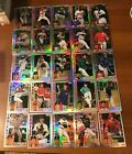 199 2019 TOPPS CHROME 1984 INSERTS YOU PICK COMPLETE YOUR SET Trout Judge