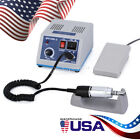 Dental Lab Marathon N3 Micro Motor Polish Machine 35k Rpm Handpiece 2 Types
