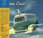 STATE COWS The Second One JAPAN CD VSCD-3569 2013 NEW
