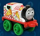 Thomas and Friends SCRATCH N SNIFF PIZZA SCENTED THOMAS RARE MINI NEW IN BAG
