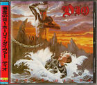 DIO , Holy Diver JAPAN CD 32PD-128 1986