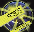 STRYPER The Yellow And Black Attack! CD 1994
