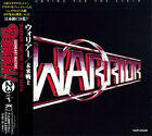 WARRIOR Fighting For The Earth JAPAN CD VJCP-23239 1993