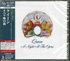 QUEEN A Night At The Opera JAPAN CD SACD UIGY-9513 2011