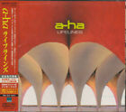 A-HA Lifelines JAPAN CD WPCR-11237 2002 NEW