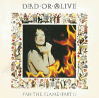 DEAD OR ALIVE Fan The Flame (Part 1) JAPAN CD ESCA-5148 1990 NEW