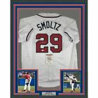 2015 Baseball Hall of Fame Inscribed Autographed Memorabilia Available Now 20