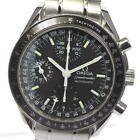 OMEGA Speedmaster Mark 40 Cosmos 352050 Automatic Mens Wrist Watch 495453