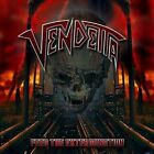 Vendetta - Feed the Extermination cd MINT will combine s/h