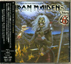 THE IRON MAIDENS - Route 666 JAPAN CD XQAK-1005 2007