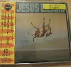 RUSH Test For Echo JAPAN CD AMCY-995 1996 NEW