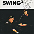 SWING OUT SISTER 3 JAPAN CD PPD-1111 1990 NEW