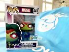 Official SDCC 2019 Funko Pop GUARDIANS OF THE GALAXY Gamora #441 Limited Edition