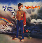 MARILLION Misplaced Childhood JAPAN CD TOCP-67786 2005 OBI