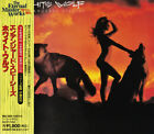 WHITE WOLF Endangered Species JAPAN CD BVCP-7455 1996 NEW