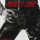 MOTLEY CRUE Too Fast For Love CD 2008 NEW
