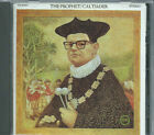 CAL TJADER The Prophet JAPAN CD POCJ-2779 1999 OBI