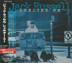 JACK RUSSELL Shelter Me JAPAN CD VICP-5731 1996 NEW