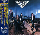 LION Dangerous Attraction JAPAN CD PCCY-00542 1994 OBI