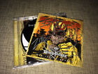 FIVE FINGER DEATH PUNCH - WAR IS THE ANSWER - HAND SIGNED / AUTOGRAPHED CD  RARE