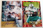 1997 SP Authentic Football Cards 14